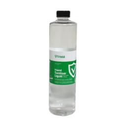 Shield Sanitiser Station 1.5L Bottle Refill (Qty:1)