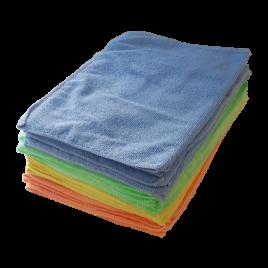 20PK Microfibre Cloth 30×40 250gsm