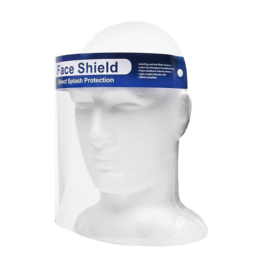 Disposable Face Shield Full Cover