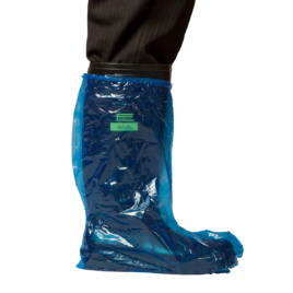 Polyethylene Boot Covers – Water Proof – 500mm